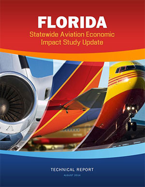 Florida Statewide Aviation Economic Impact Study - Technical Report