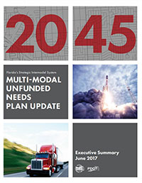 2045 Multimodal Unfunded Needs Plan
